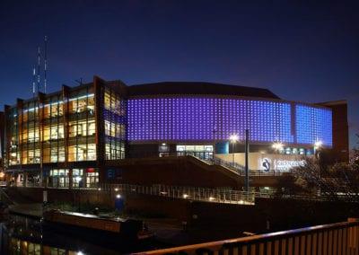 Barclaycard Arena, Birmingham1opt