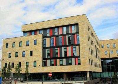 Bradford College2opt
