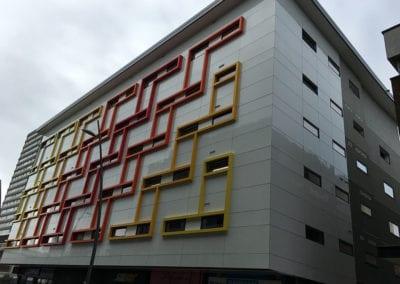 Phoenix House Student Accommodation, Sunderlandopt