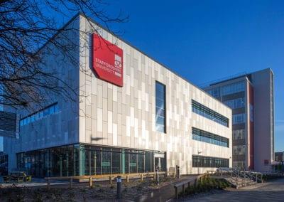 Staffordshire University 1opt