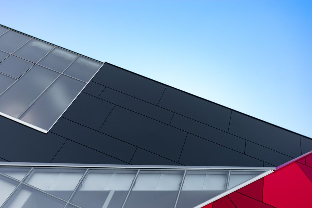 Everything you need to know about rainscreen cladding