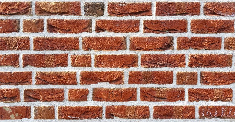 The key features of brick cladding