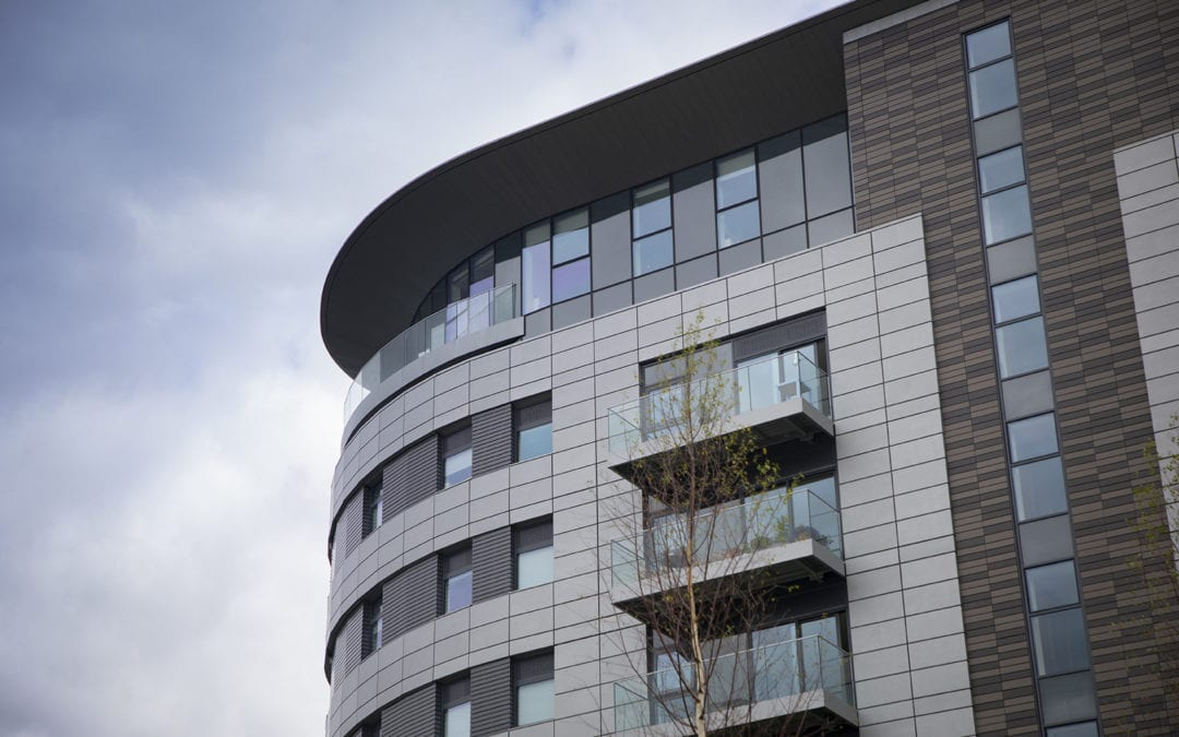 Who should invest in a rainscreen cladding system?