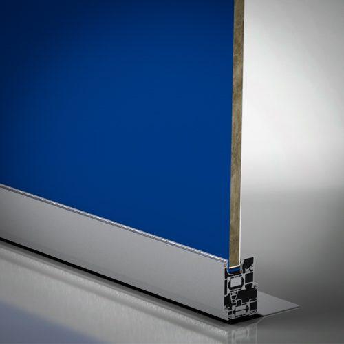 Spandrel Panel